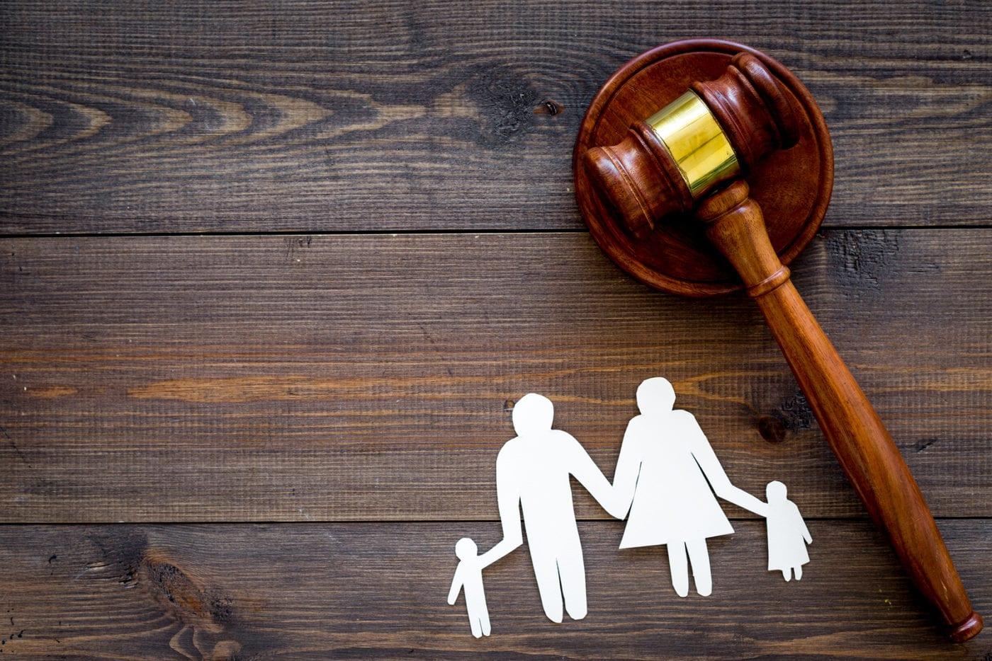 Aile Hukuku Mevzuatı Nedir?