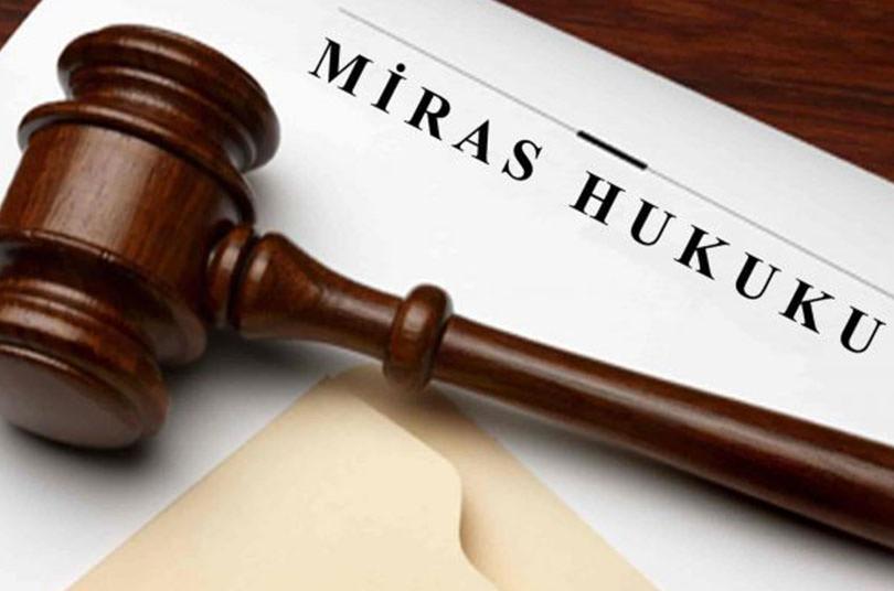 Miras Hukukunda Eşin Saklı Payı Nedir?