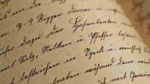 El Yazılı Vasiyetname Nedir? Geçerlilik Şartları Nelerdir?
