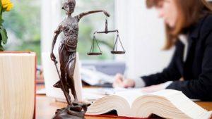 Davalar ve Avukatlara Noterden Verilen Vekâletname